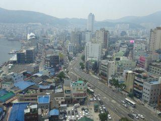 Nampo, le coeur historique de Busan