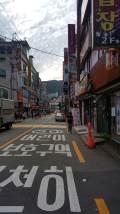 Une rue parmi tant d'autres